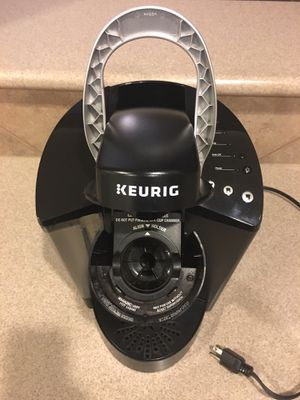 Keurig Coffee Maker for Sale in Round Rock, TX