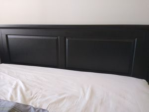 Solid Headboard for Queen bed for Sale in Revere, MA