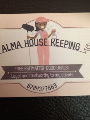 House keeping for Sale in Lilburn, GA