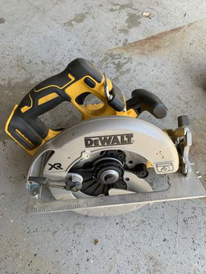 Dewalt and Milwaukee cordless tools for Sale in Pearblossom, CA
