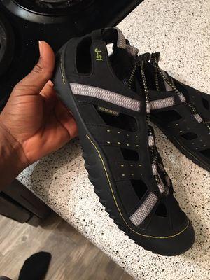 J-41 men sandals size 9.5 for Sale in Phoenix, AZ