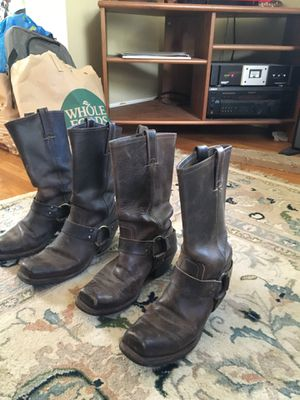 Frye boots! for Sale in Portland, OR