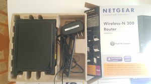 Netgear Router for Sale in San Diego, CA