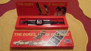 1981 The Dukes of Hazzard (NEW IN BOX) $25 for Sale in Durham, NC