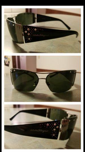 Salvatore Ferragamo Womens Sunglasses for Sale in Derby, KS