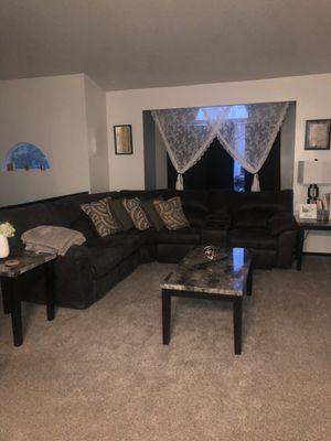 Sectional for Sale in Salt Lake City, UT