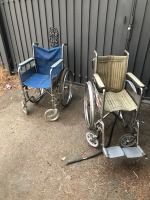 Wheelchairs for Sale in Pomona, CA
