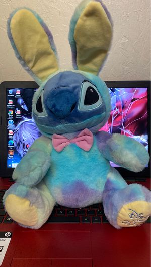 Easter stitch 2020 disney for Sale in Bellflower, CA