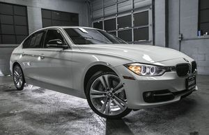 2015 BMW 3 Series for Sale in Puyallup, WA