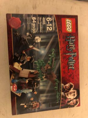 Harry Potter Lego #4865 for Sale in Burbank, CA