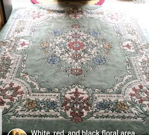 Rug (7x9) for Sale in Herndon, VA
