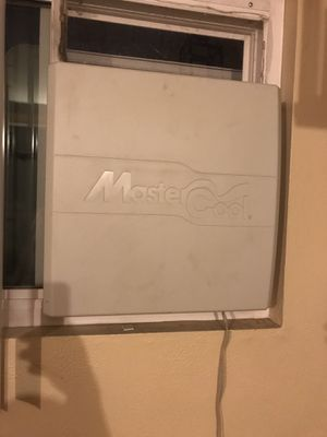 MasterCool window AC swamp cooler-Summer for Sale in Rancho Cucamonga, CA