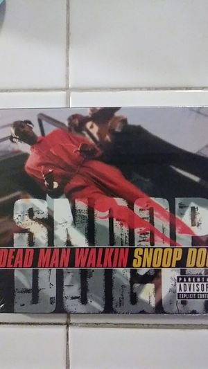 CD Snoop Doggy Dogg for Sale in Stockton, CA
