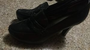 Black high heels for Sale in Virginia Beach, VA