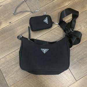 Prada Nylon Bag for Sale in Fort Lauderdale, FL