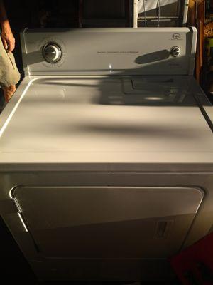 Roper Gas Dryer for Sale in Bartonville, IL