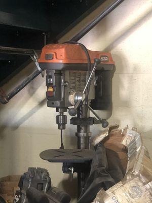 Drill press for Sale in Miami, FL
