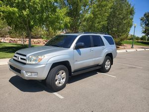 Toyota 4Runner, V6, 3rd row, Clean title for Sale in Henderson, NV