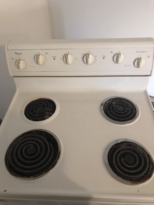 Free Stove for Sale in Seattle, WA