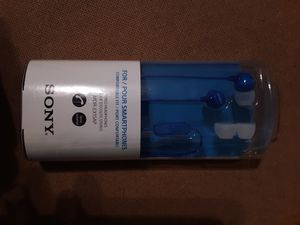 SONY STEREO HEADPHONES for Sale in Charlotte, NC