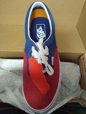 Vans shoes for Sale in Oakland Park, FL