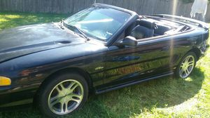 1997 Mustang Gt. Convert. for Sale in Lombard, IL
