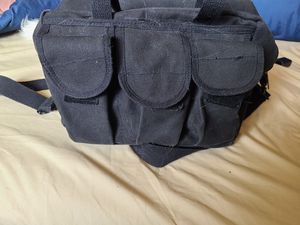 Messenger backpack computer bags for Sale in Fresno, CA
