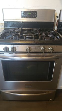 Gas stove for Sale in San Angelo,  TX