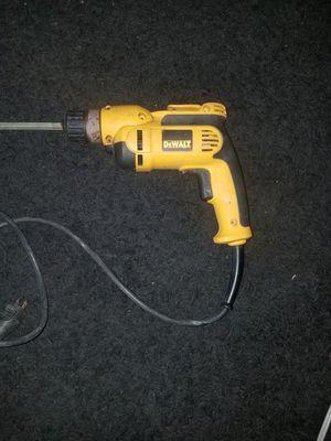 Dewalt drill heavy duty.... for Sale in Victorville, CA