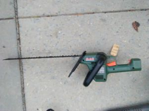 Black and Decker electric trimmer New $75 for Sale in Washington, DC