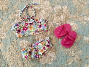 "American Girl Doll ""Swimsuit"" Set for Sale in Denver, NC"