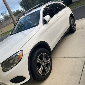 2016 Mercedes Benz GLC300 for Sale in New Port Richey, FL