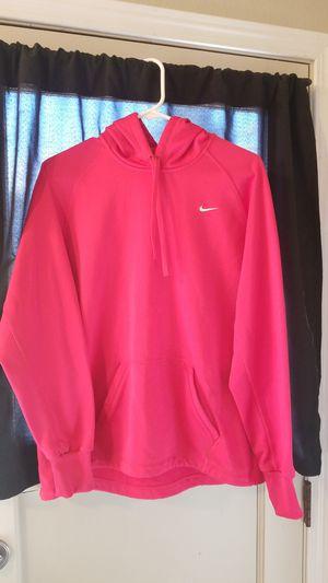 Women's L Nike hoodie for Sale in Chelan, WA