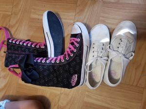 Girls shoes for Sale in Rancho Cucamonga, CA