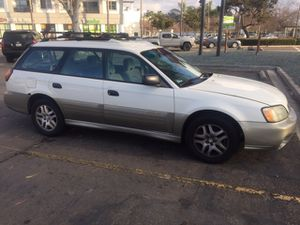 2003 Subaru Outback for Sale in San Diego, CA