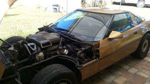 Chevy Corvette for Sale in Dunnellon, FL