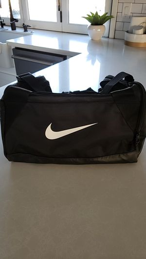Nike small duffle bag. Brand new but has no tag. for Sale in Anaheim, CA