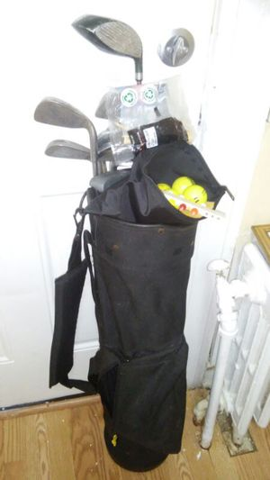 Spectra golf clubs for Sale in Baltimore, MD