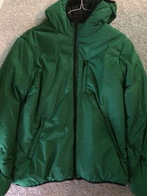 Supreme Reversible Hooded Puffy Jacket FW16 for Sale in Springfield, VA