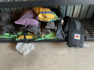 Sand bags approximately abt 30 $40 for Sale in Glendale, AZ