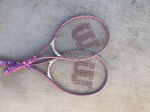 Tennis rackets for Sale in Manteca, CA