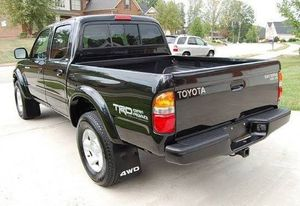 2004 Toyota Tacoma SR5 Wondeful for Sale in Louisville, KY