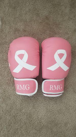 Customizable boxing gloves for Sale in Alexandria, VA