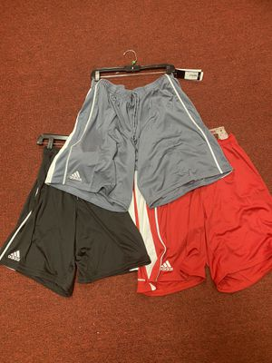 Adidas Basketball shorts for Sale in Dearborn, MI