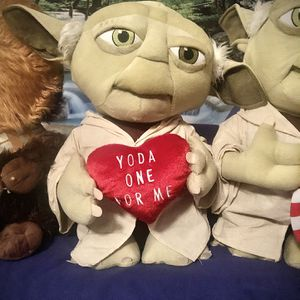 Star Wars Valentines ,Easter, and Christmas for Sale in Deerfield Beach, FL