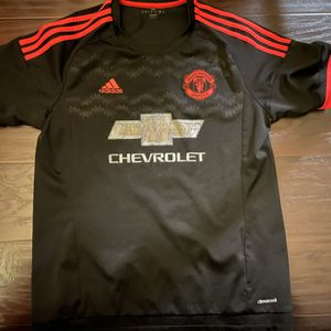 Adidas Manchester United FC Official 2015/16 for Sale in Chino Hills, CA