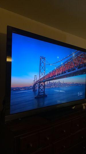 60 inch TV Sony Bravia for Sale in Haltom City, TX