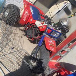 84 200x 3 Wheeler for Sale in Bakersfield,  CA