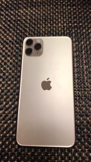 I Phone 11 max pro for Sale in Dallas, TX