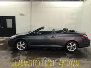 2008 Toyota Camry Solara for Sale in Cleveland, OH